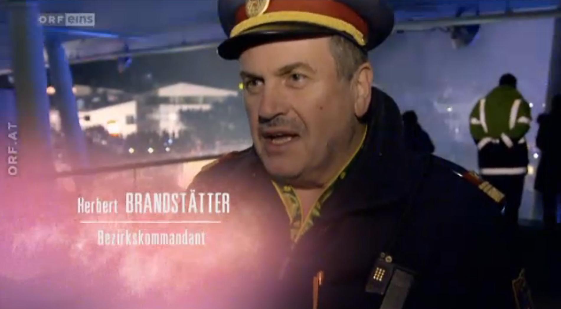 ORF1  Die Weltmeisterstadt 2013