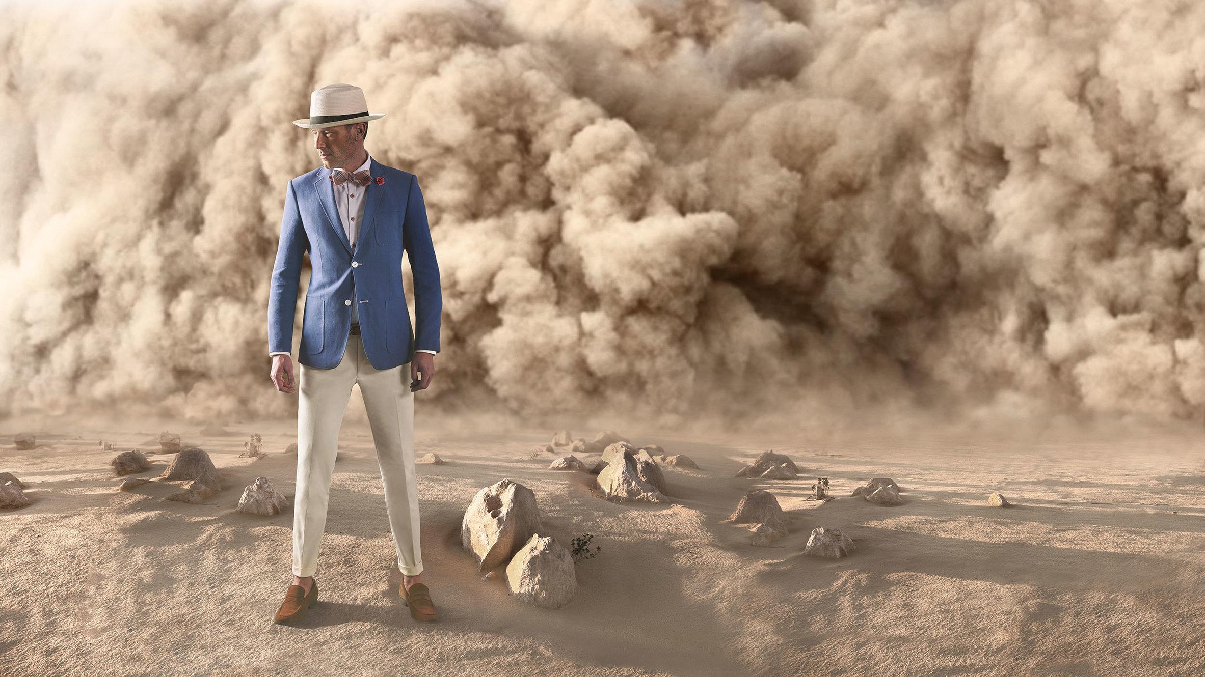 Sandstorm, Still. (2 of 3)