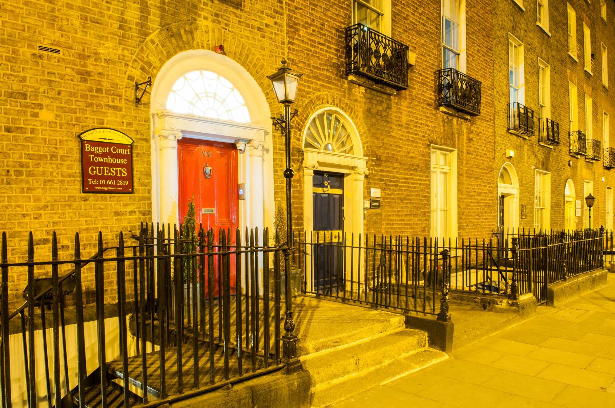92 Lower Baggot Street