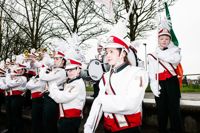 Clondalkin Youth Band