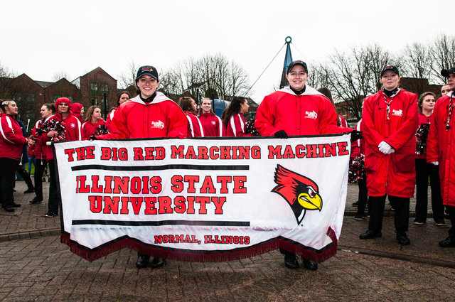 Illinois State Univeristy