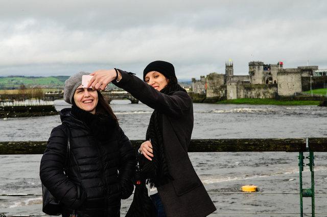 St John's Castle, (Limerick)