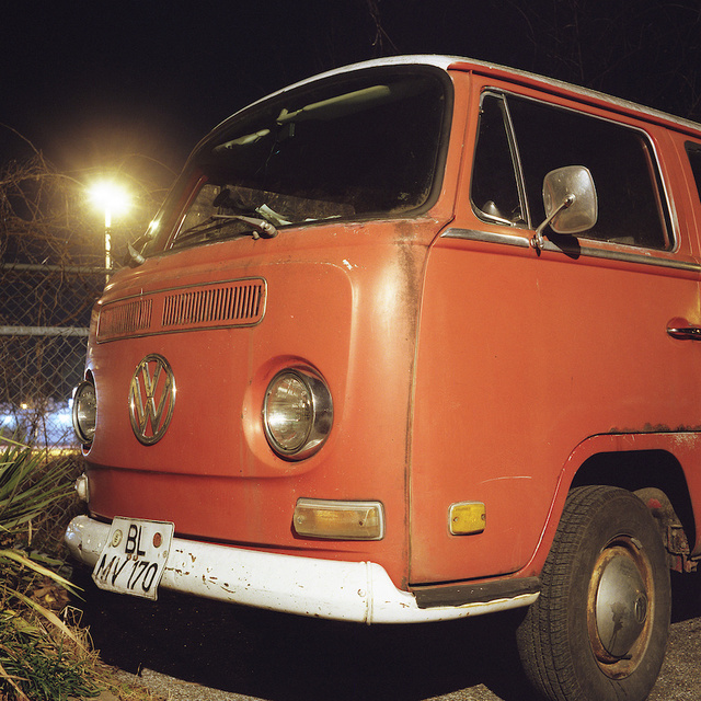 easley van