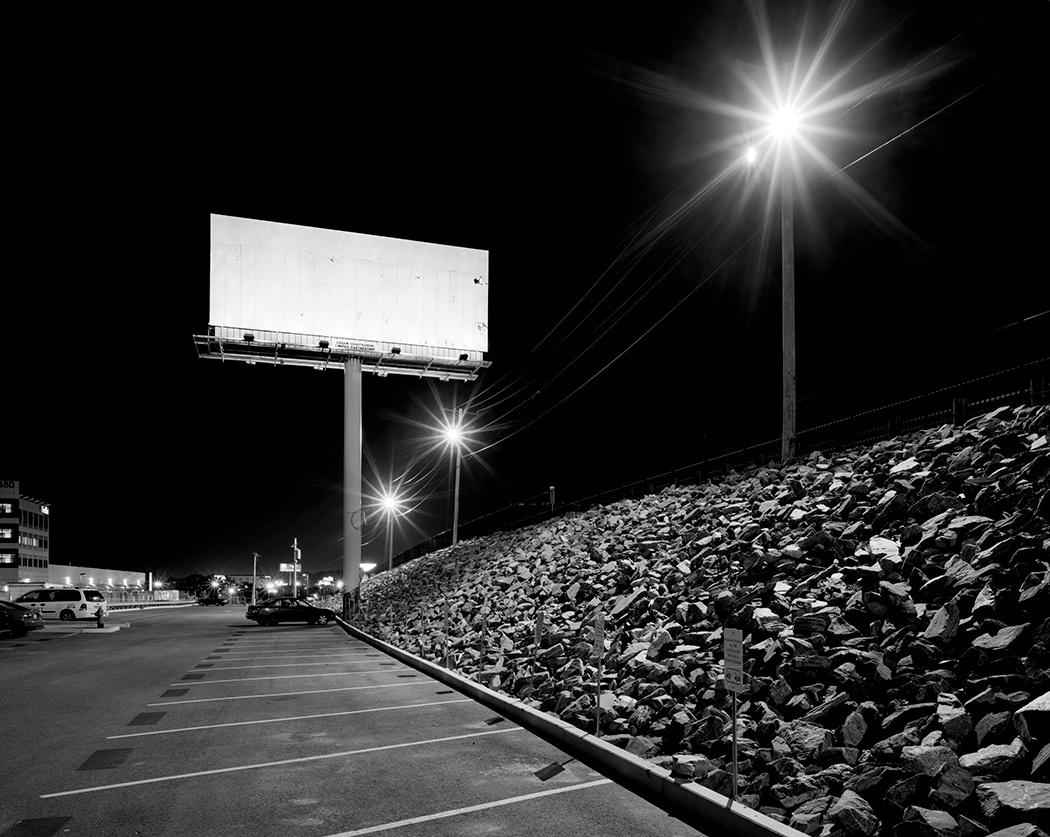 Blank Billboard #5