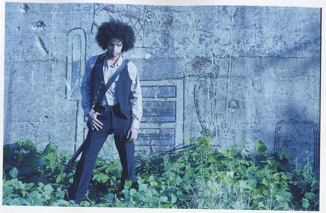 FRANCISCO DEL-   SINGER, RECORDING ARTIST
