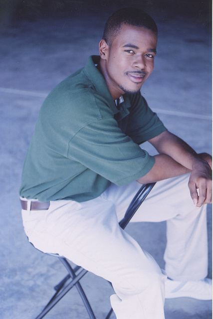COMMERCIAL ACTOR -  LERON HEARST