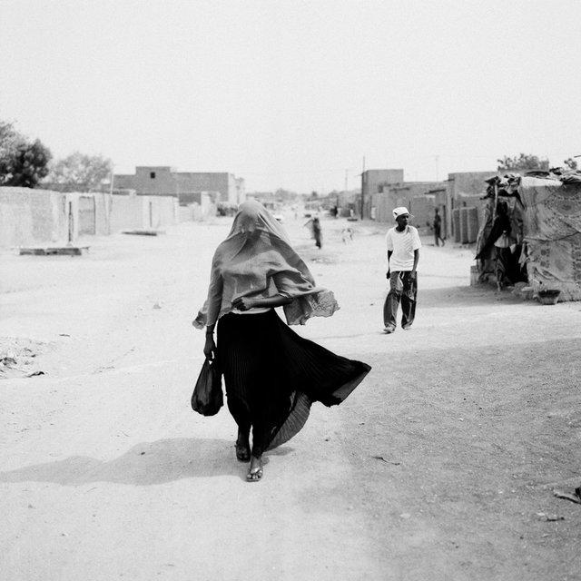 """Agadez, Niger / 2007. """"Agadez"""" © Francesco Giusti"""