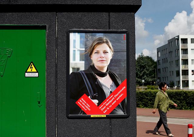Meldpunt Discriminatie Amsterdam, Dutchlabel