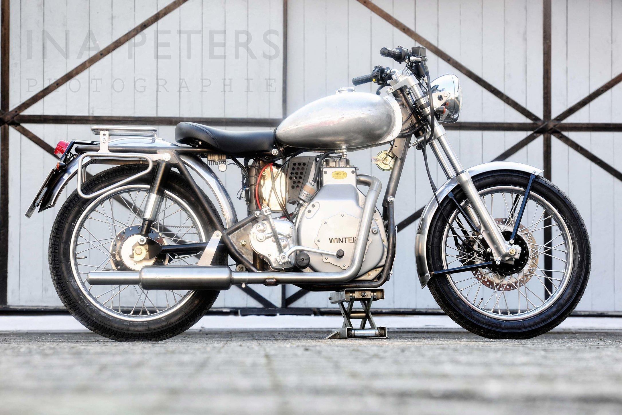 SOMMER Motorradtechnik