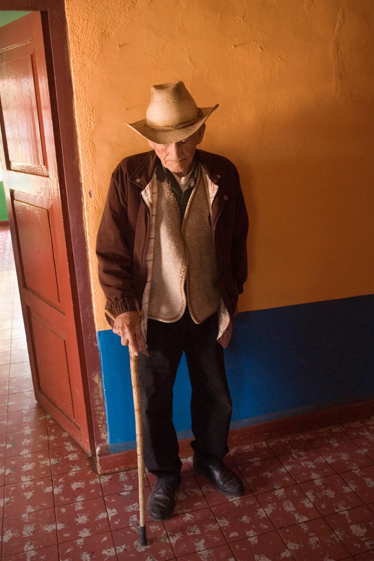 Pablo, copper miner SOLD