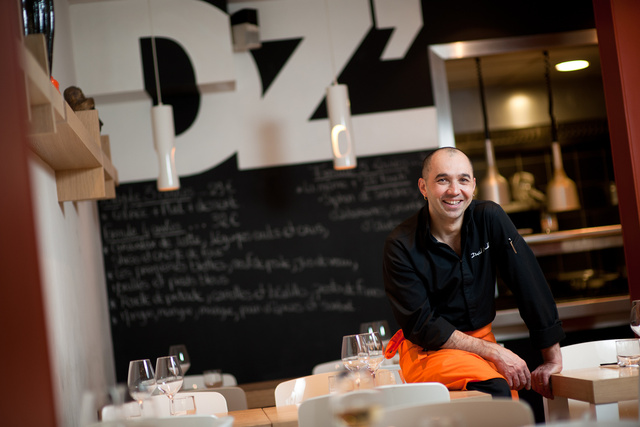 David Zuddas - Chef