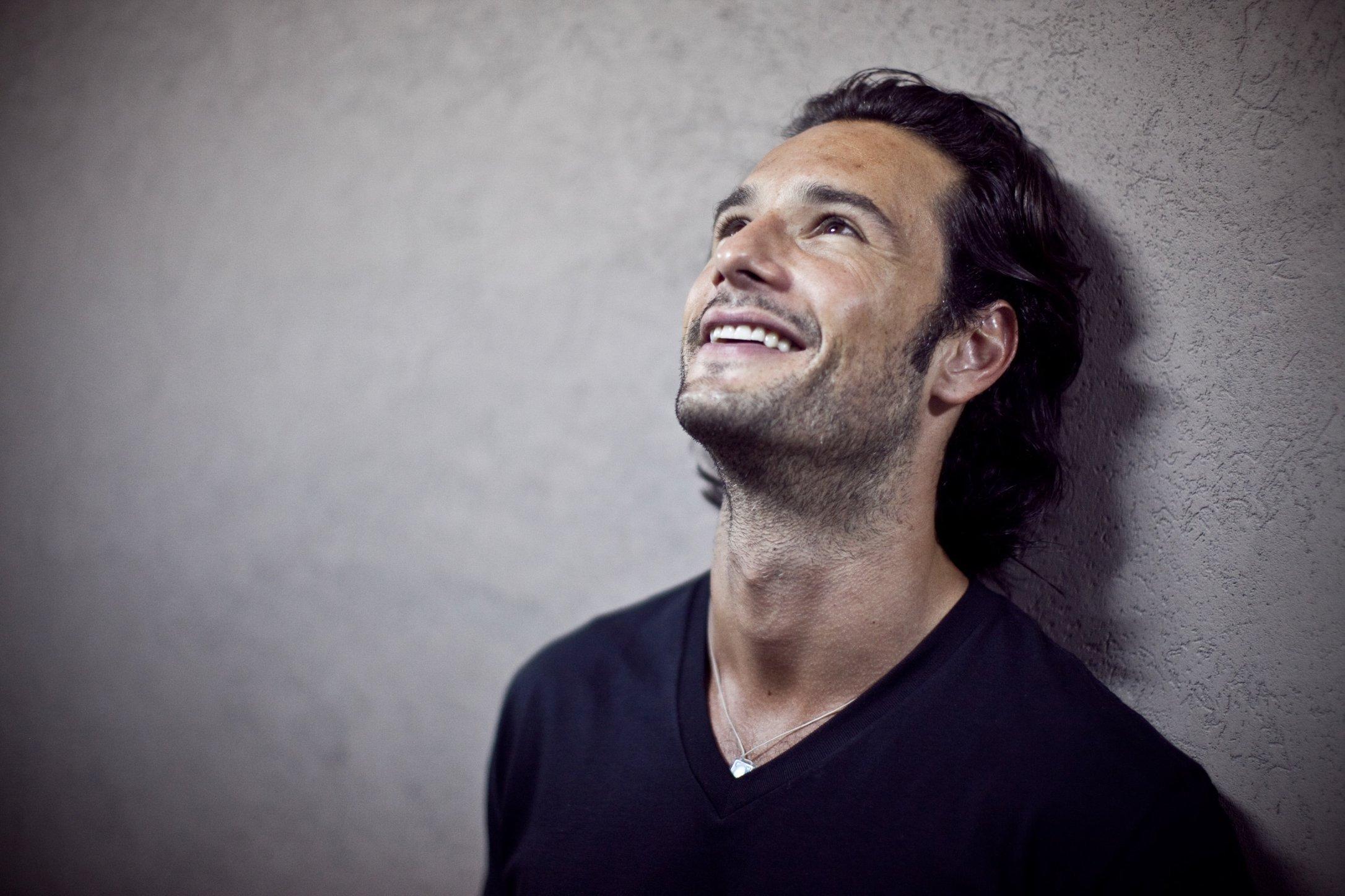 rodrigo santoro, actor