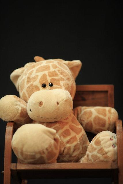 And small stuffed animals
