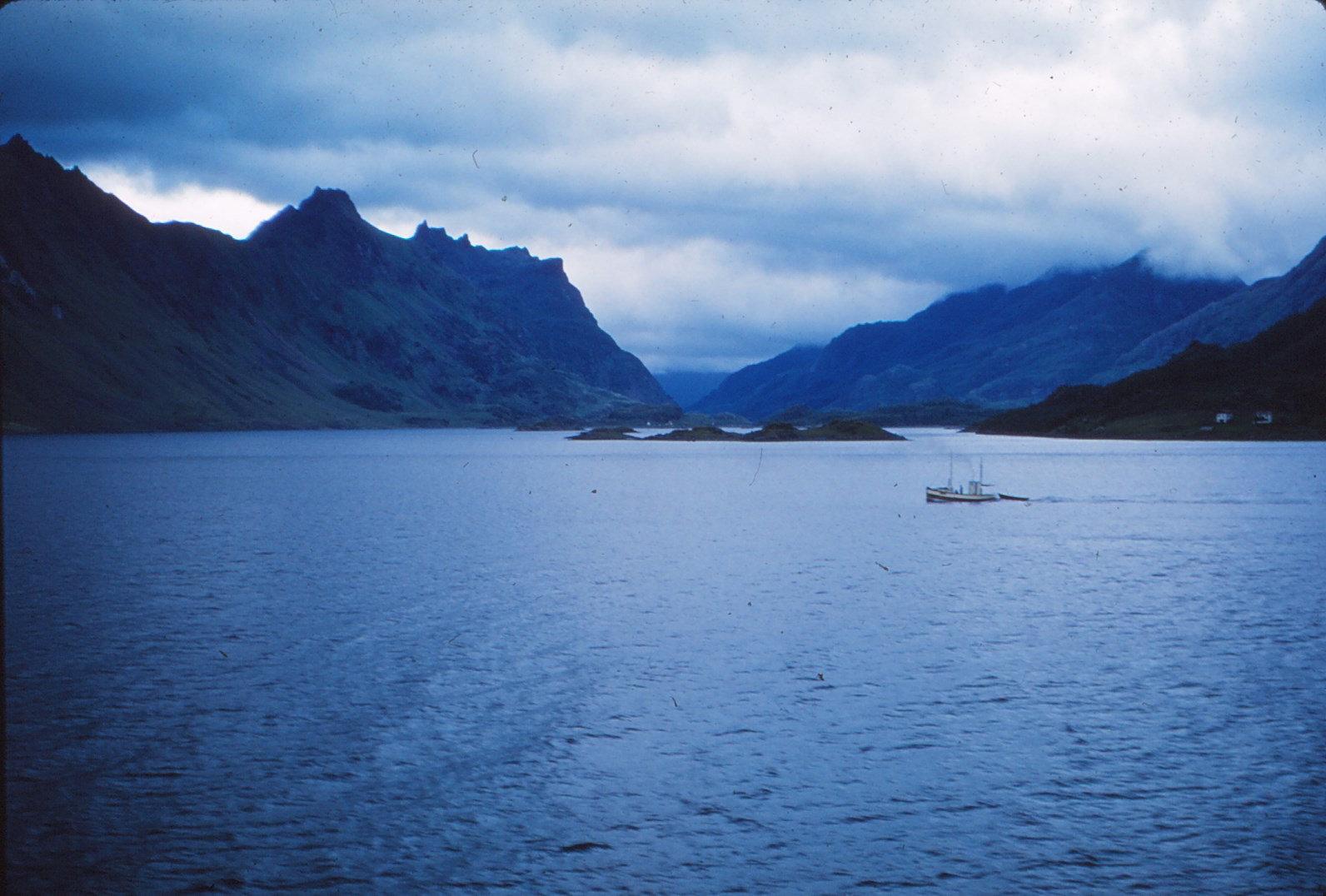 1134 (22) Ingang Trollfjord