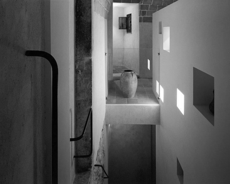 #02 LaqArchitettura. Casa Scotto, Santo Stefano (Aq)