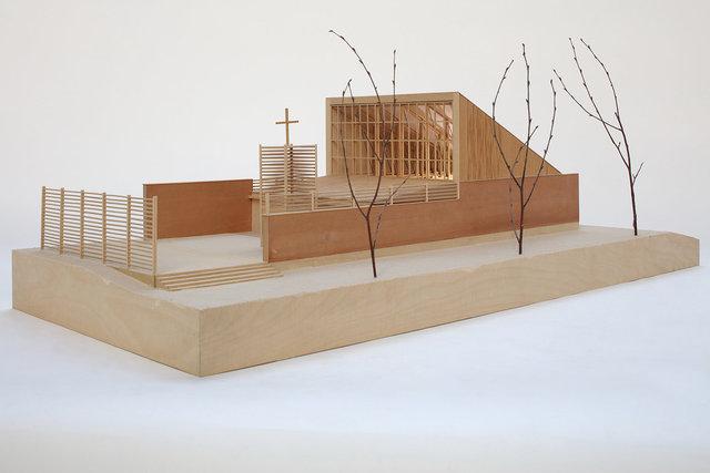 20 kaija & heikki siren : chapel