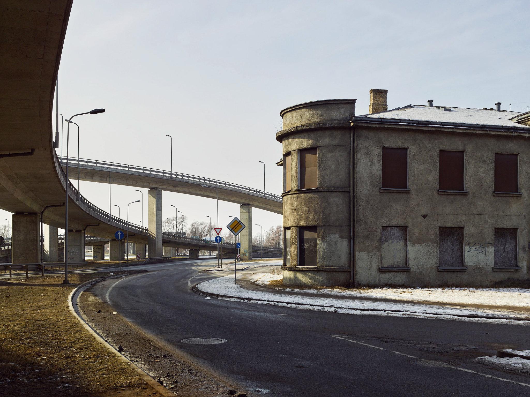 Riga 2018