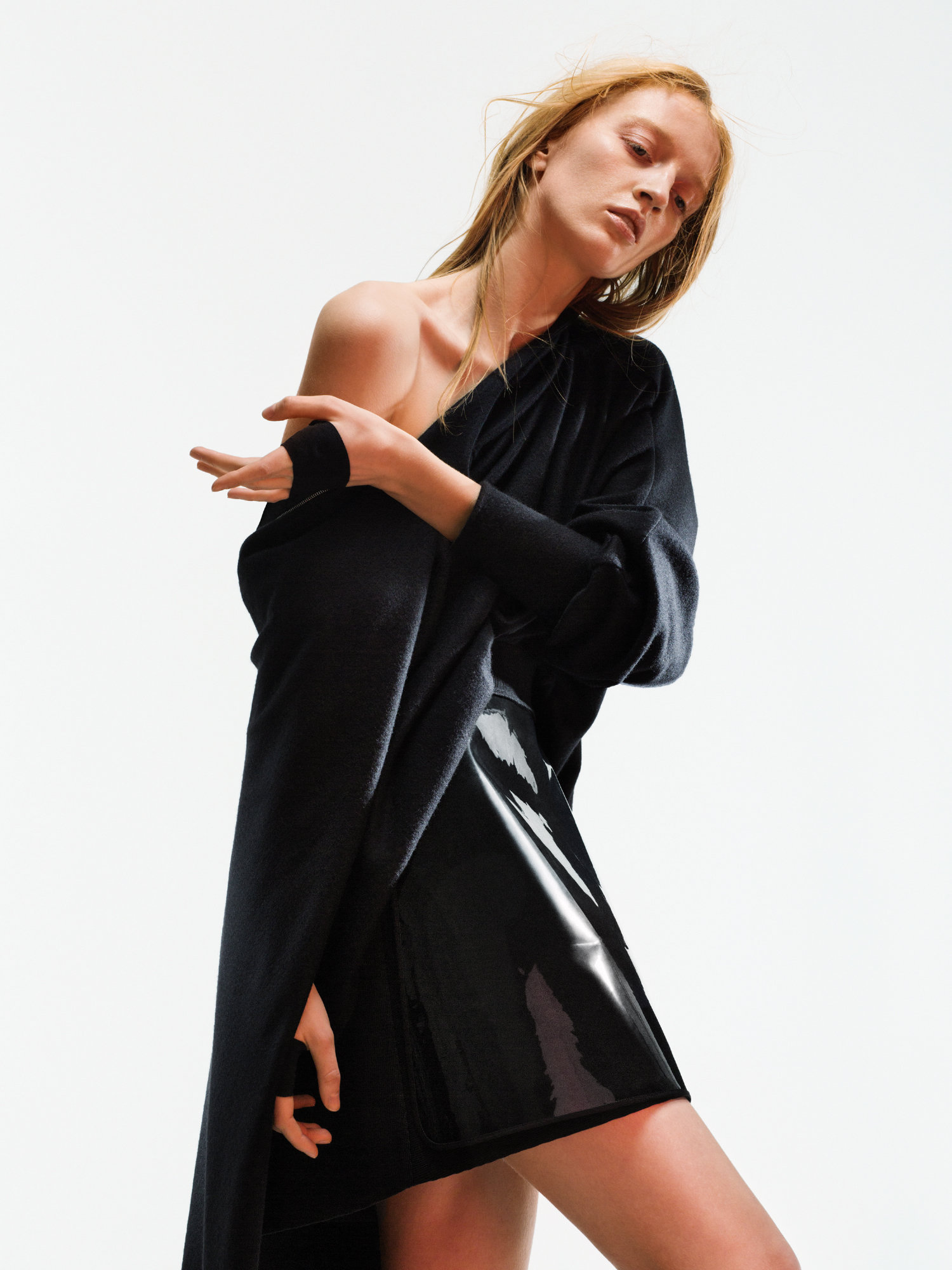 Lena Lumelsky AW16/17 Campaign