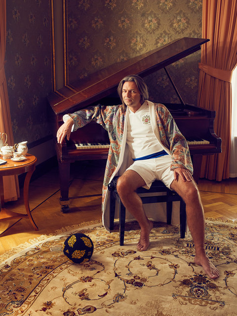 Dmitriy Malikov | Дмитрий Маликов