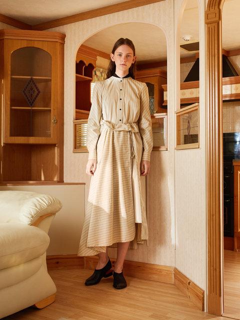 Lena Lumelsky SS2018 Lookbook