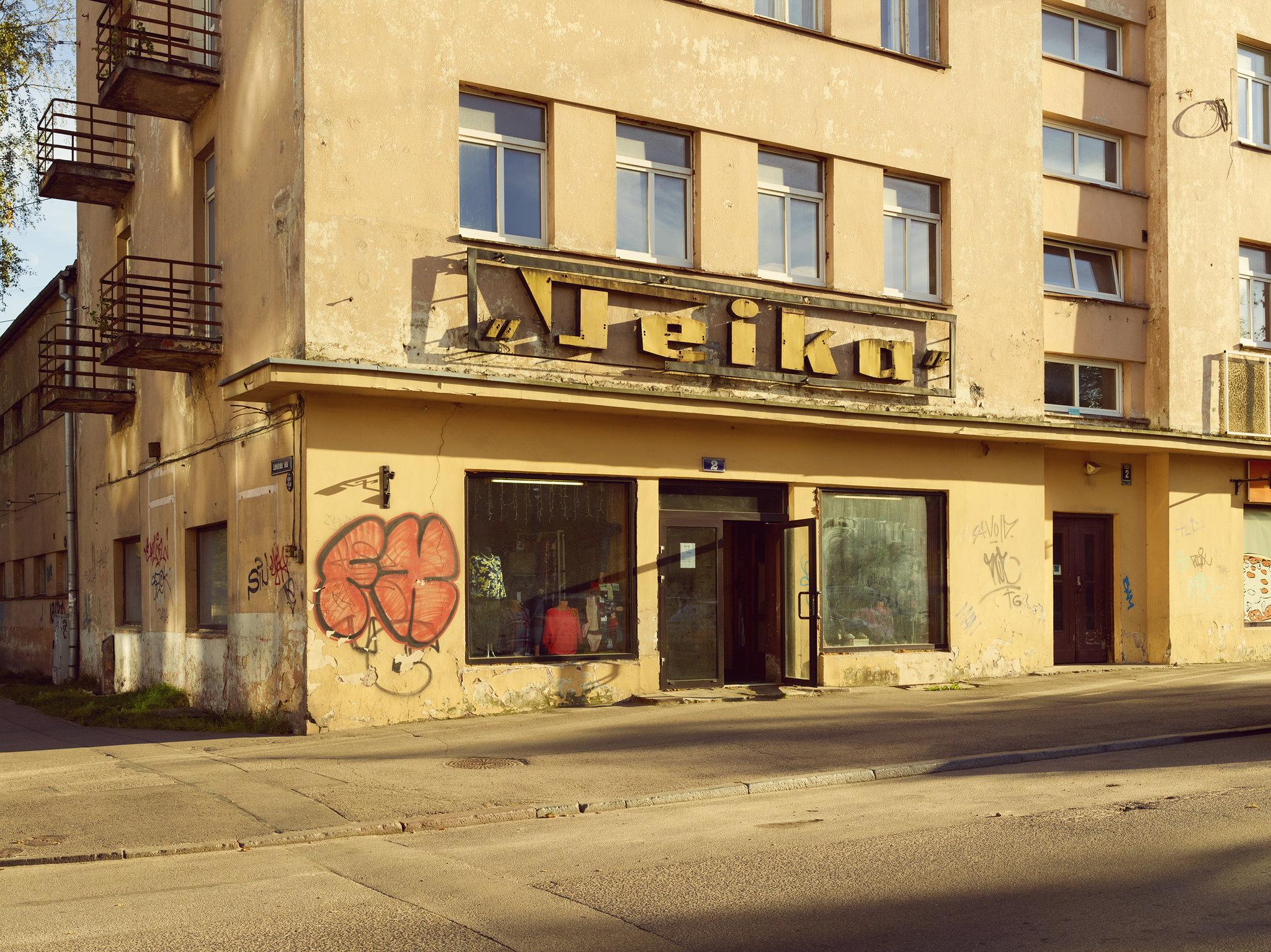 Riga 2016