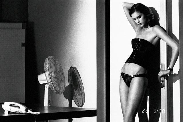 Harper's Bazaar 2005/02