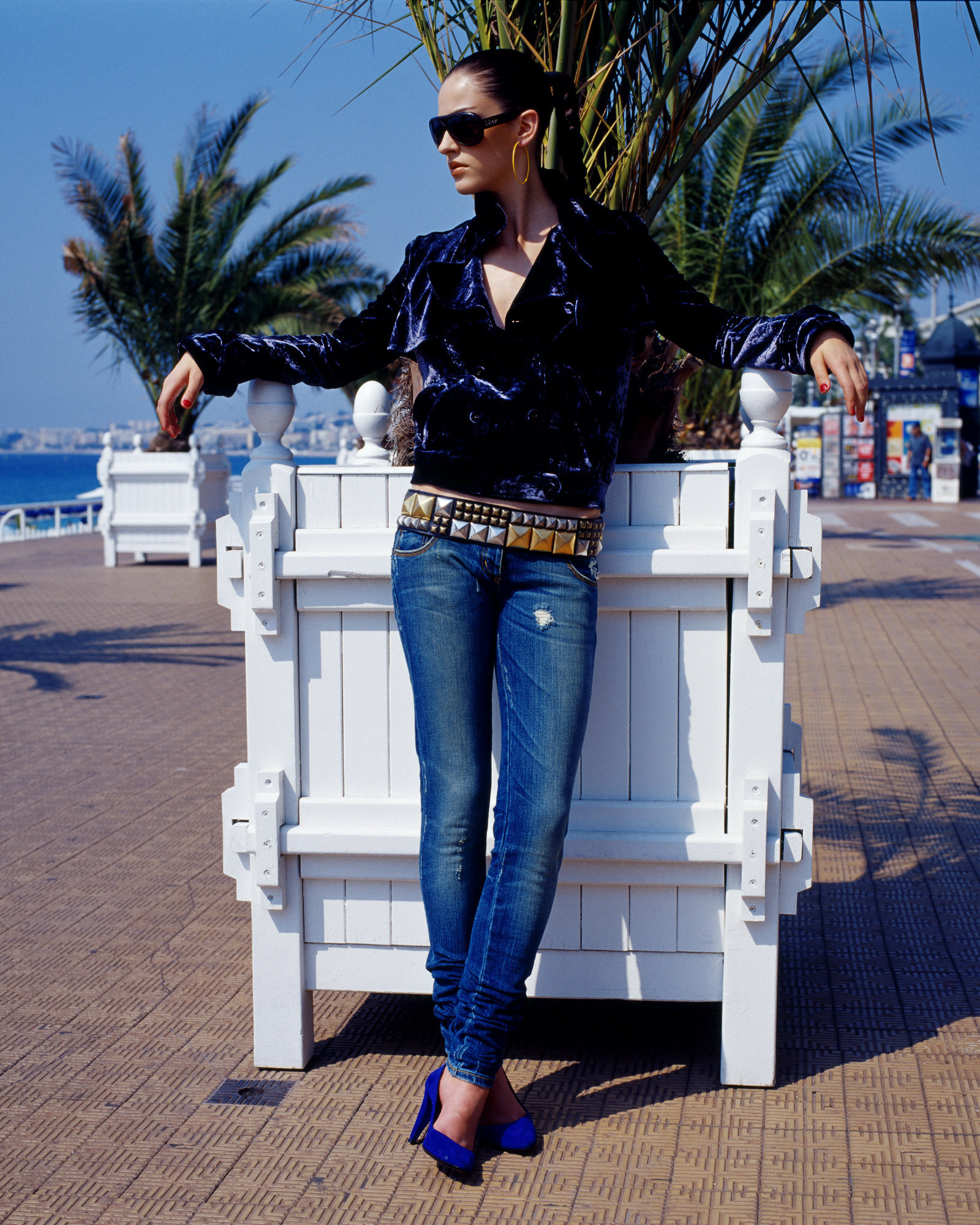 Elle Russia 2005/10