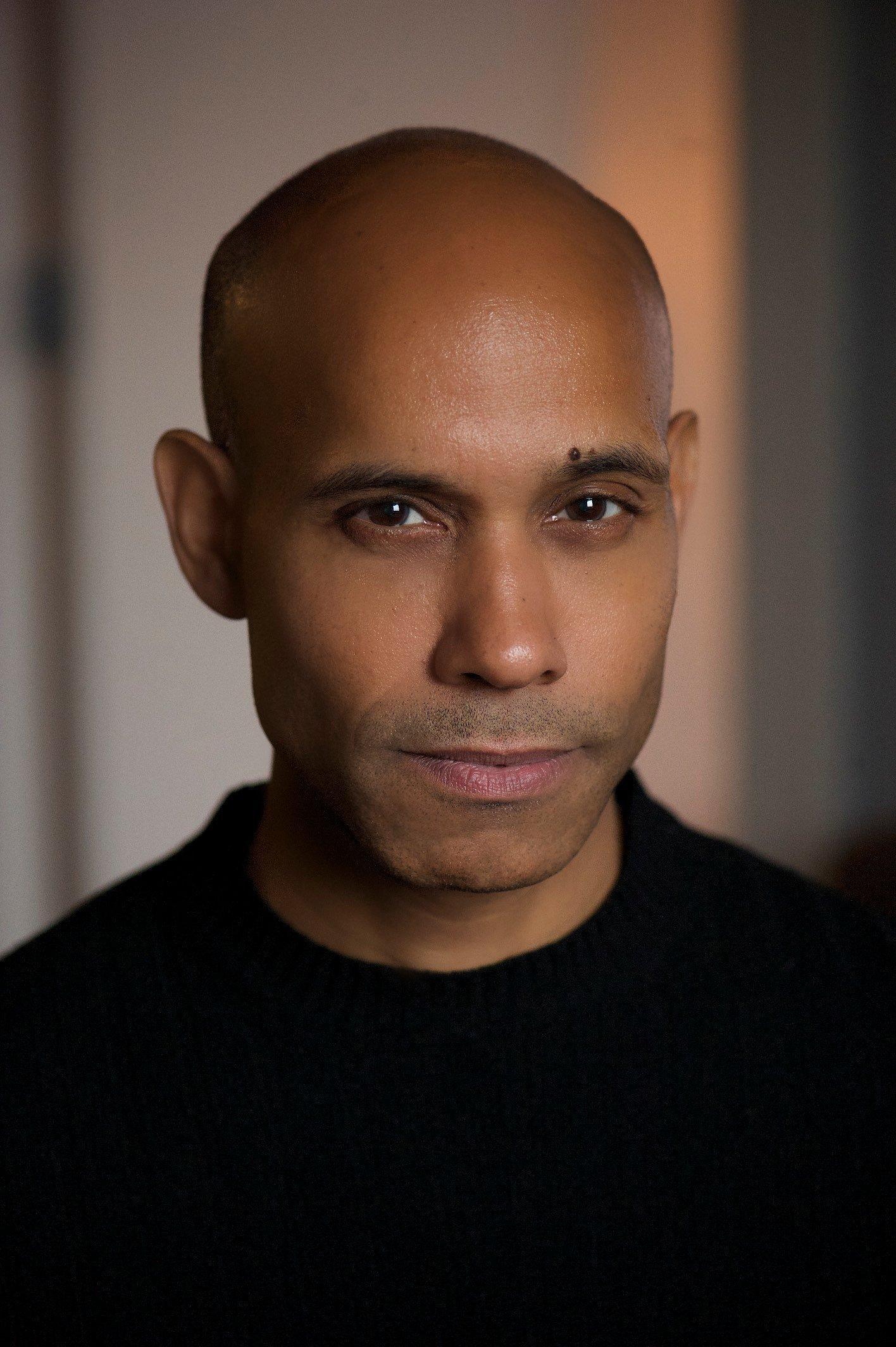 Actor STEVEN VAUSE