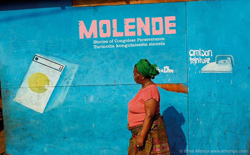 Molende – Stories of Congolese Perseverance (2006)