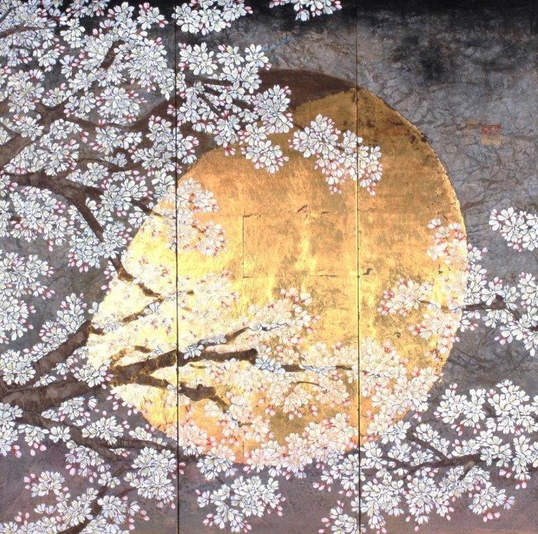 Kazuko Shiihashi - Le jour du printemps