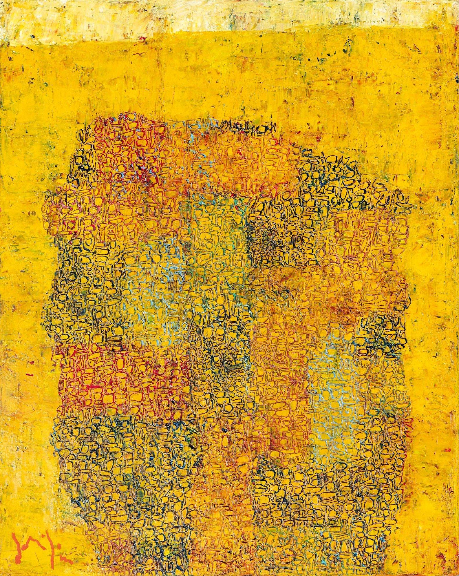 Massimo DANIELIS - Langage des formes et des couleurs
