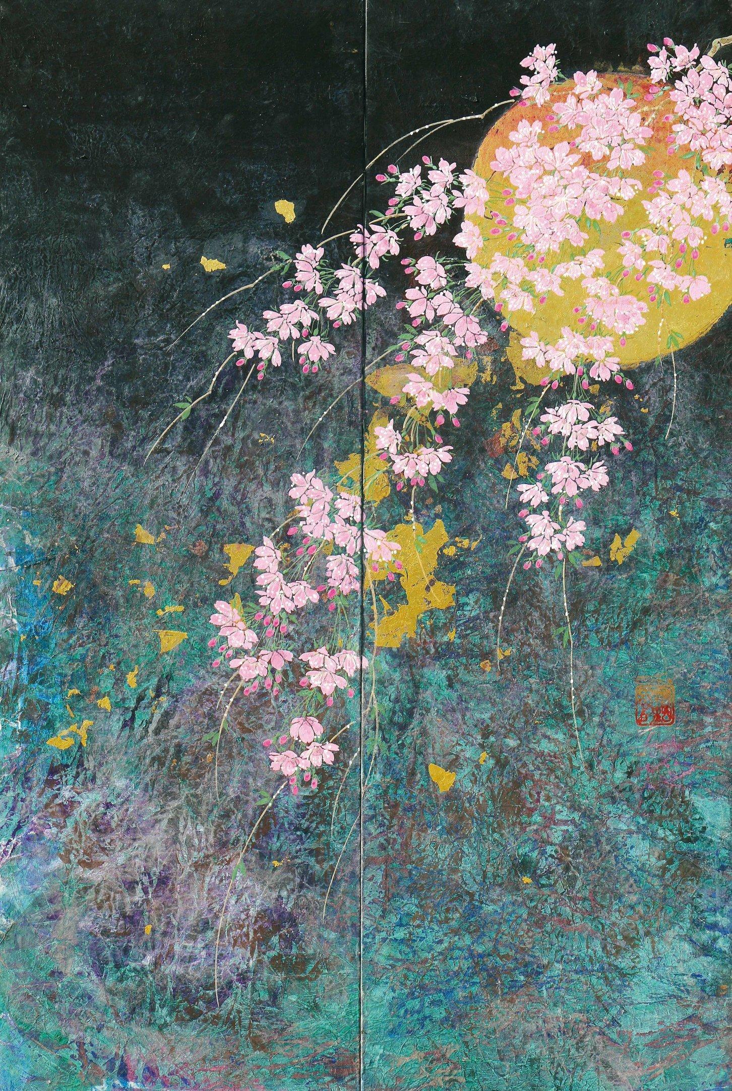 Kazuko SHIIHASHI - Sous les étoiles