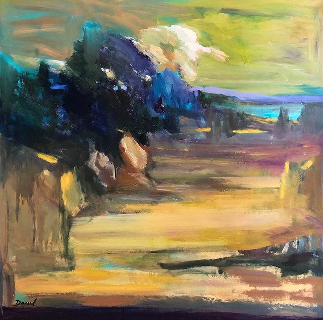 Horizon turquoise