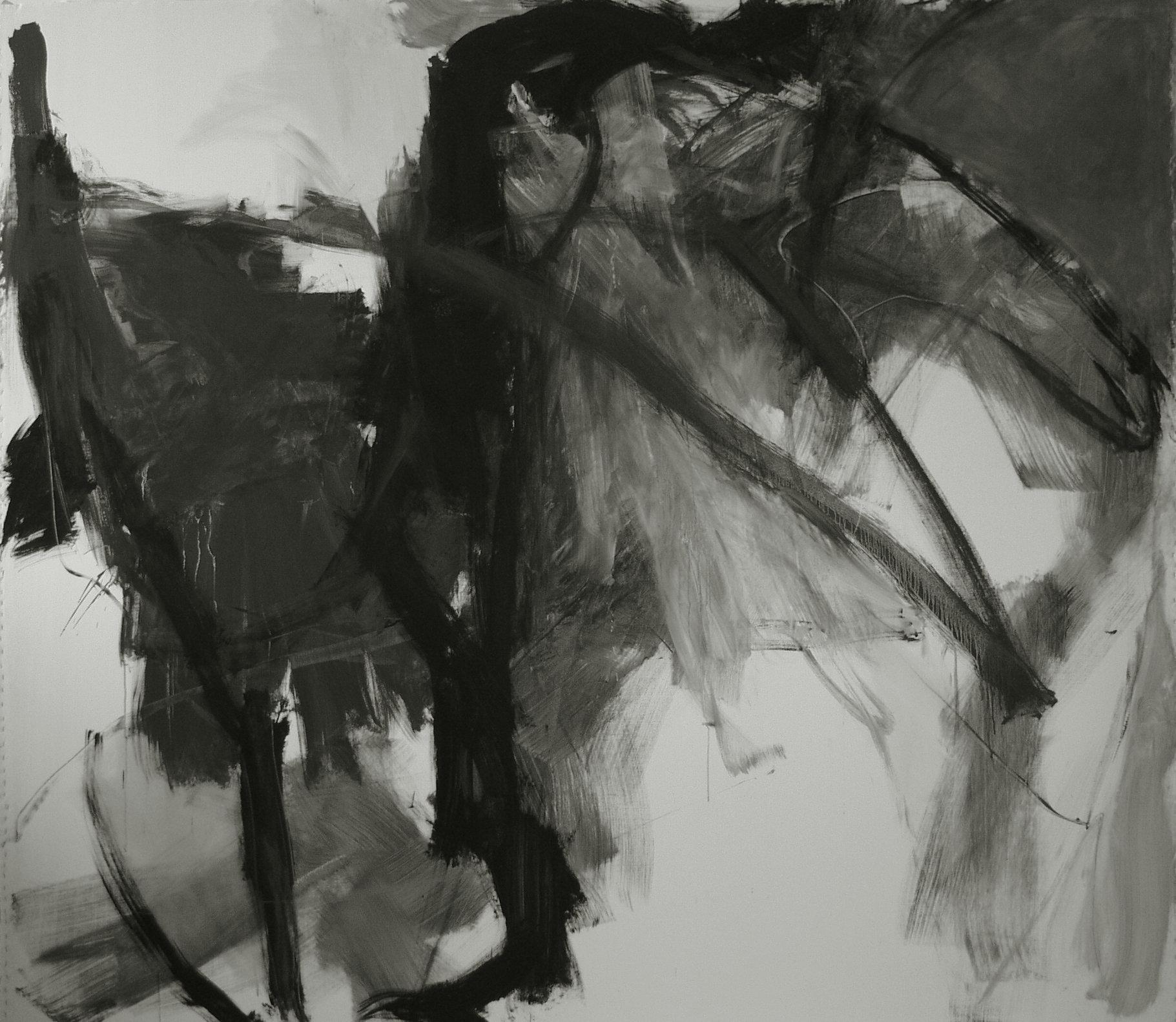 Piotr STRELNIK - Abstractions