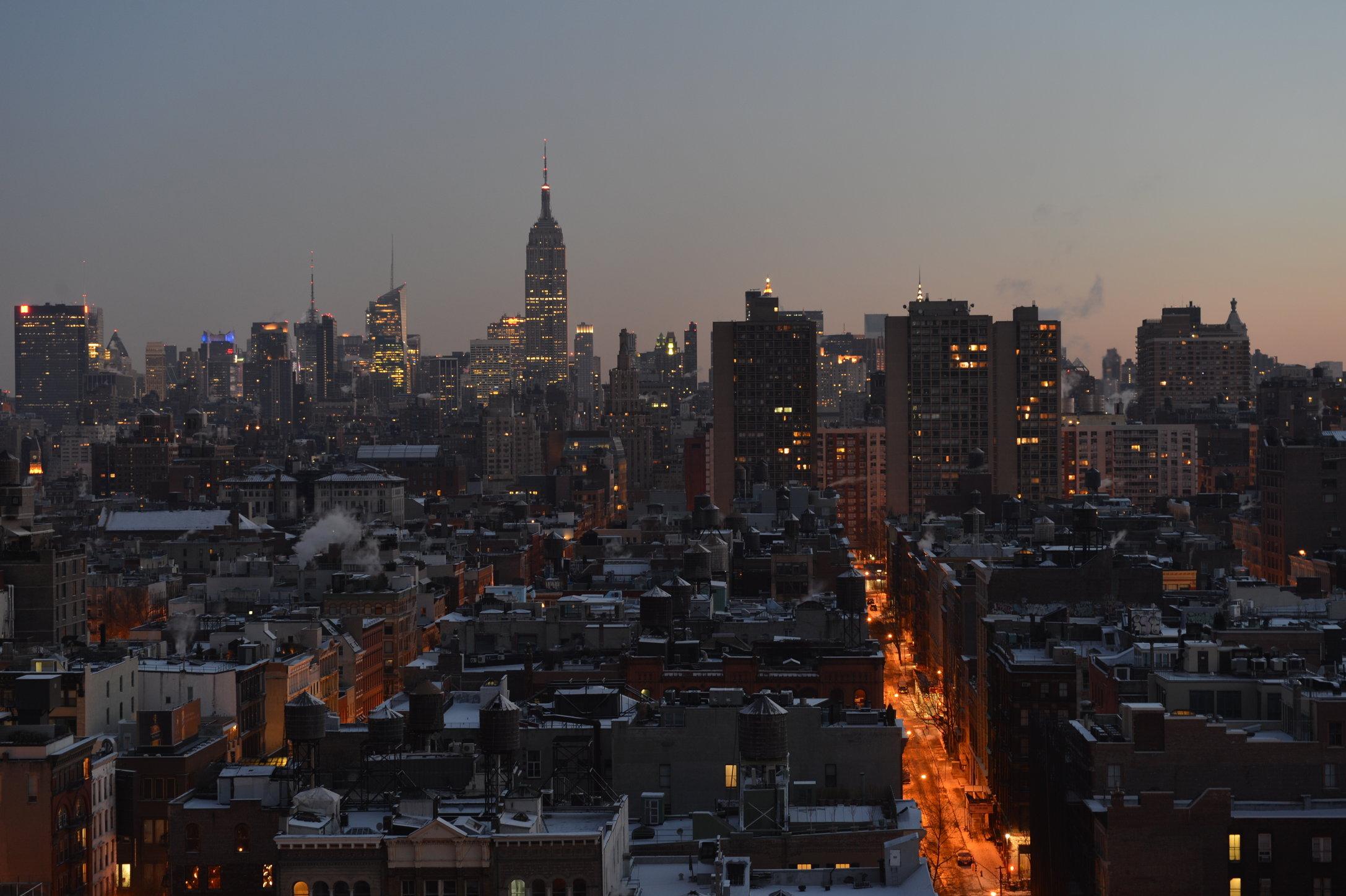 2013 02 New York