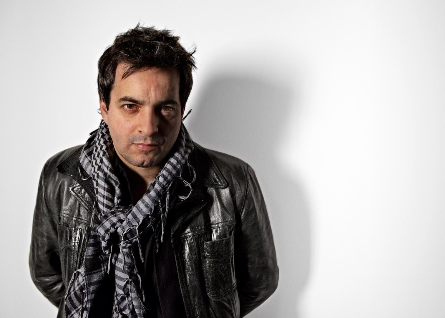Sylvain George