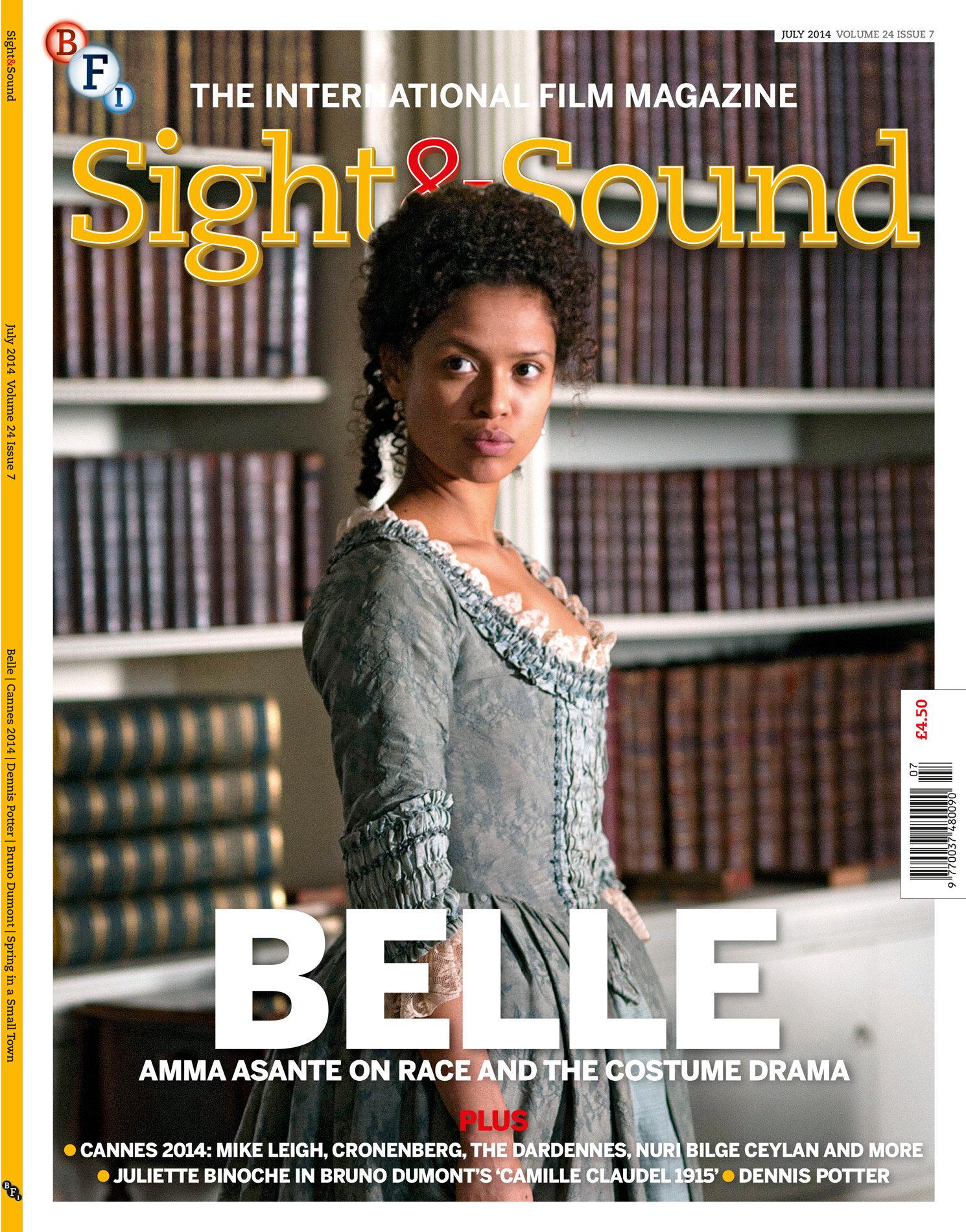 Sight & Sound July 2014