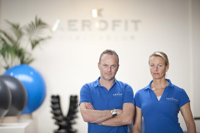 Wassenaar Magazine | Fitness