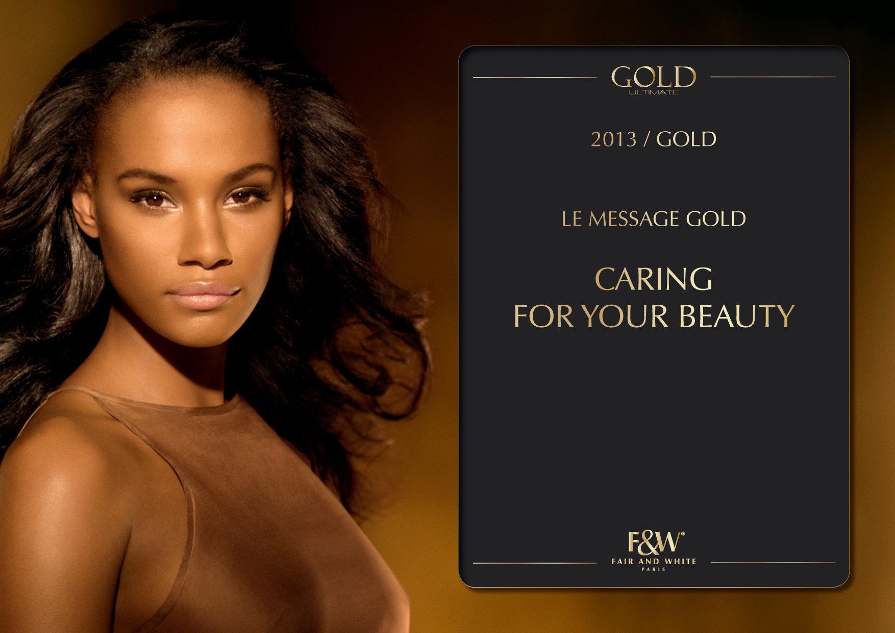 """<font color=""""#aaa7a6"""">Gold : présentation de la gamme (4/20).</font>"""
