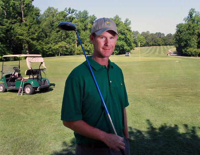 Daniel Lancaster - Pro Golfer