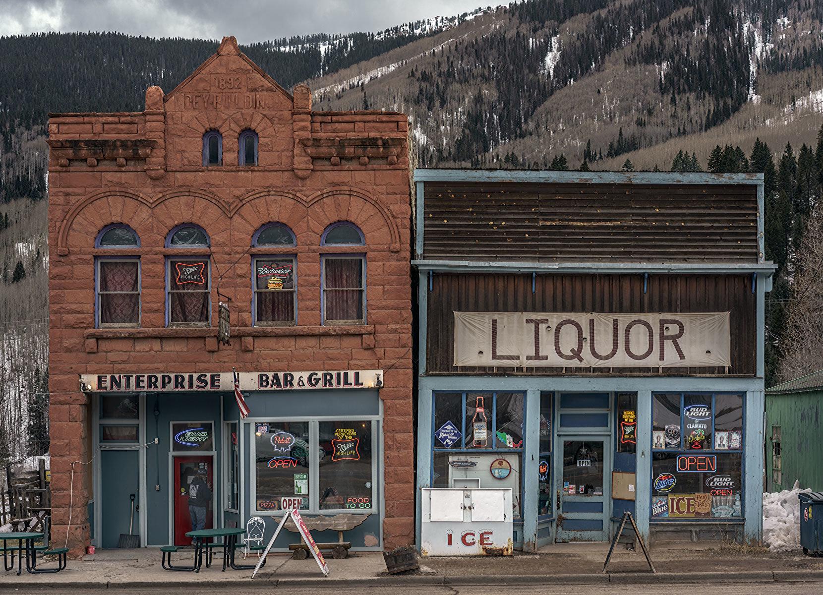 Rico, Colorado