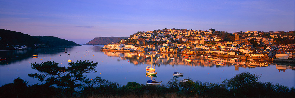 Salcombe Sunrise, edition of 50