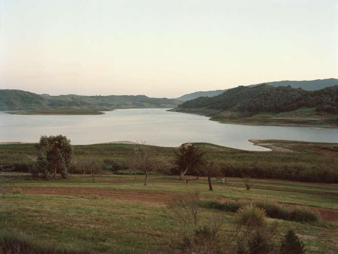 Lake Casitas, CA, 2015