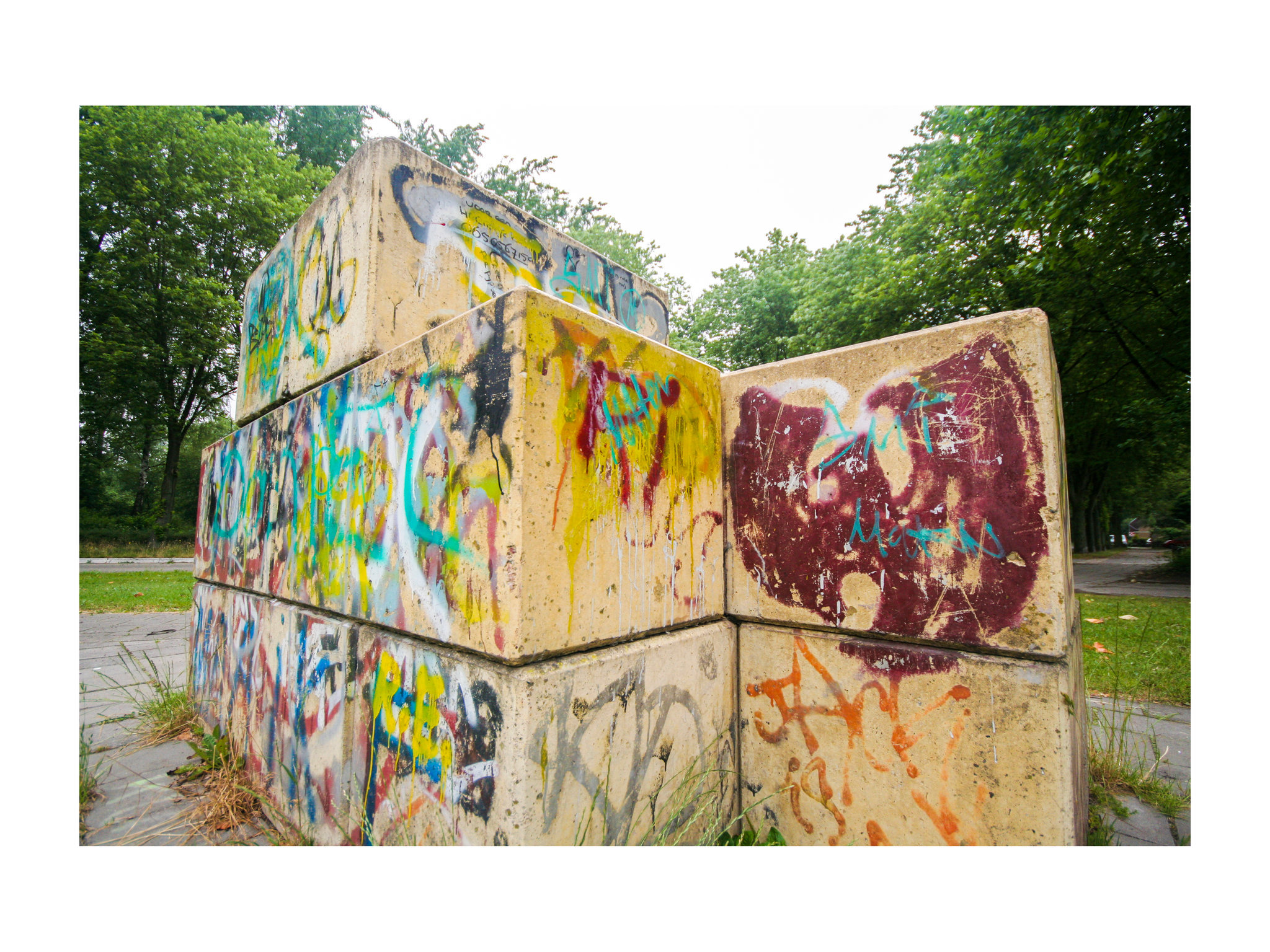 grafitti (2006)