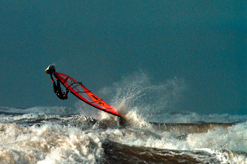 STORM SURFEN 2