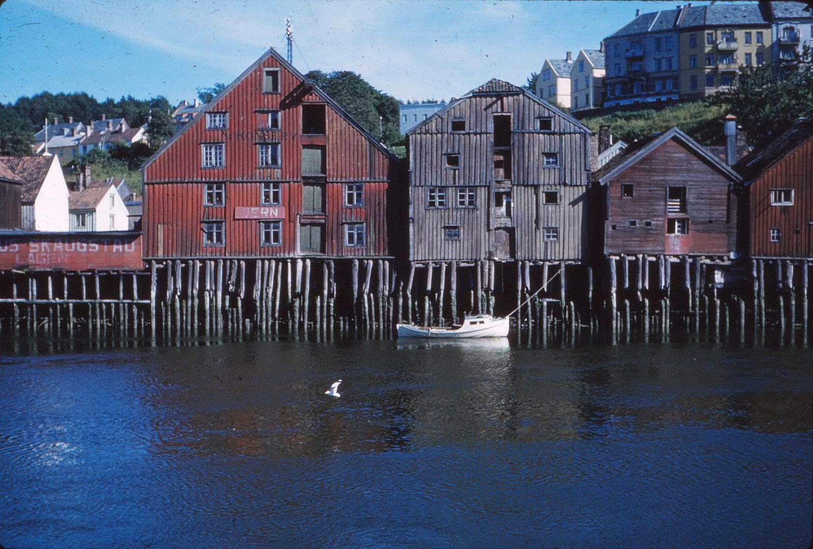 1144 (32) Trondheim
