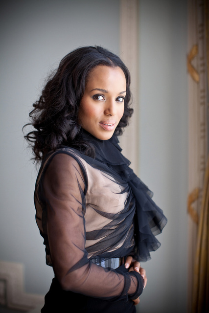 kerry washington, actress