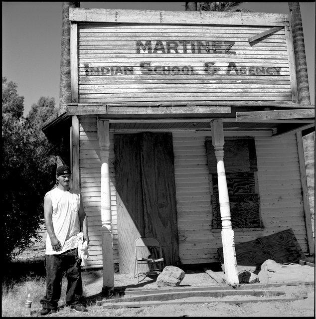 Martinez California