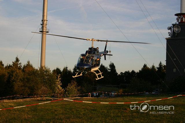 Großer Feldberg im Taunus, Feldberg Heli-Event, thomsen Heli-Service-13.jpg