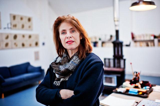 Cécile Violet - Artiste
